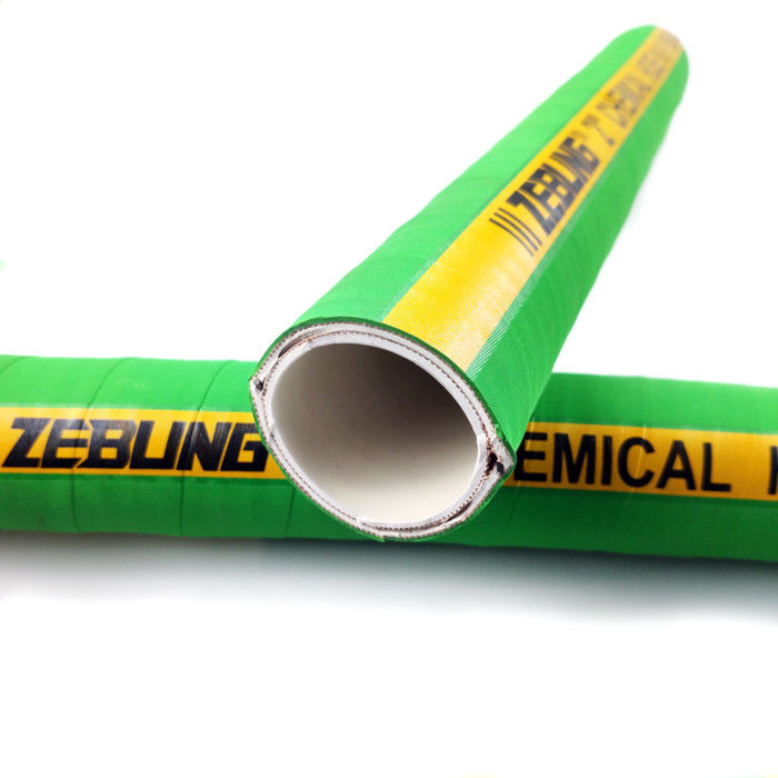 Multipurpose UHMWPE Chemical Hose Flexible Acid And Alkaline Resistant