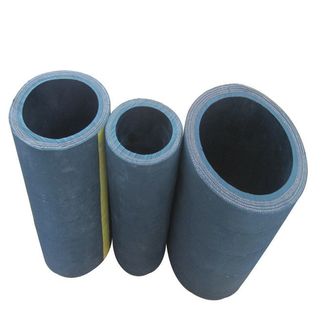 Flexible Material Handling Suction And Discharge Hose High Abrasion Resistant